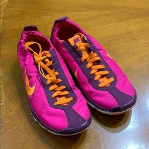 Nike Training Women's sneakers size 7